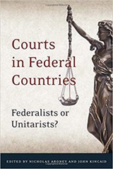 Courts in fed countries